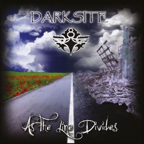 Darksite As The Line Divides – Released Worldwide Today!